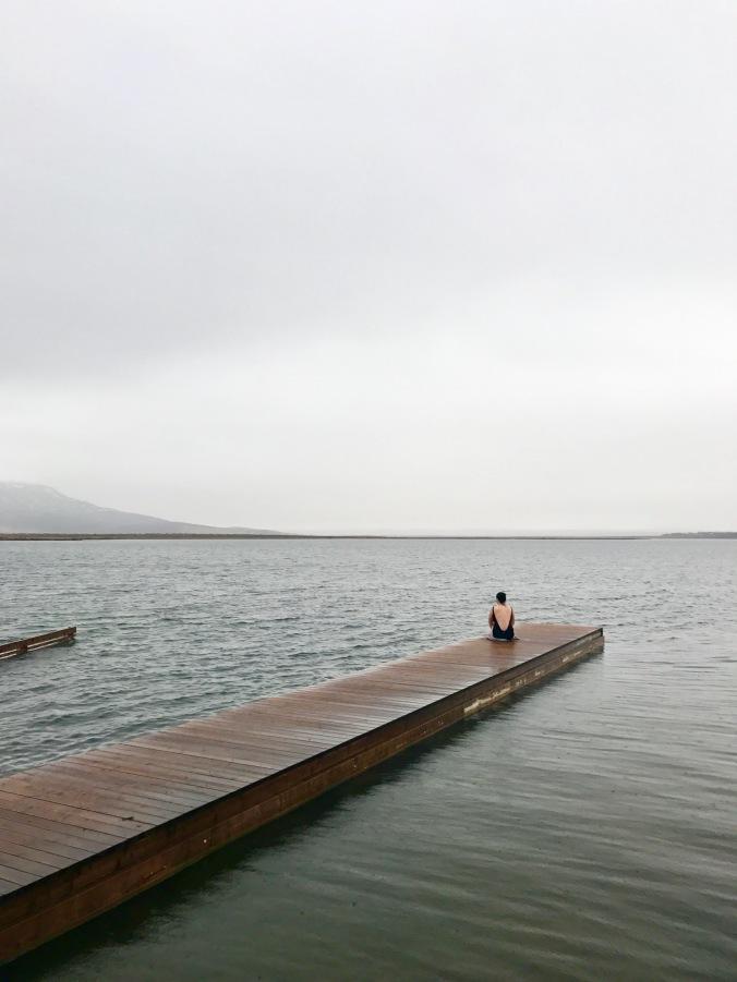 Laugarvatn fontana spa lake iceland