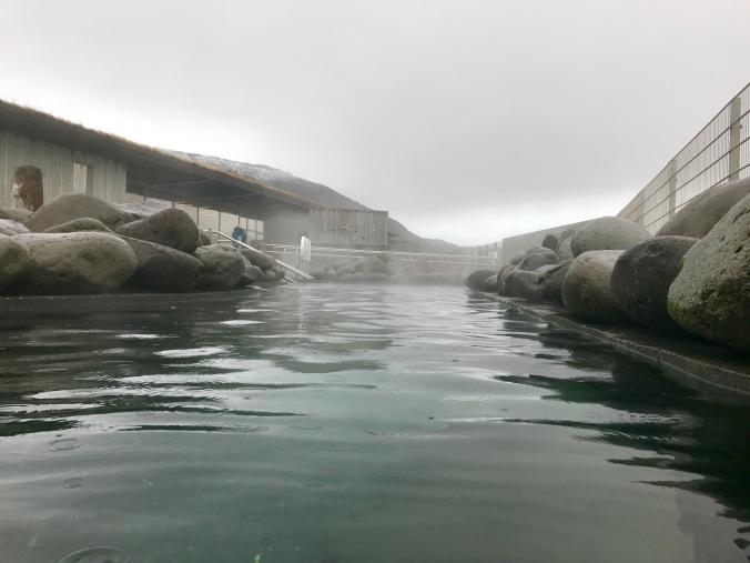Laugarvatn fontana spa iceland
