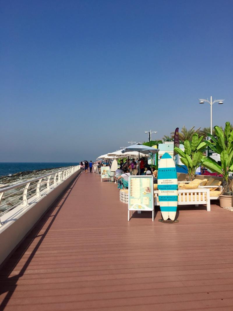 atlantis plam boardwalk dubai